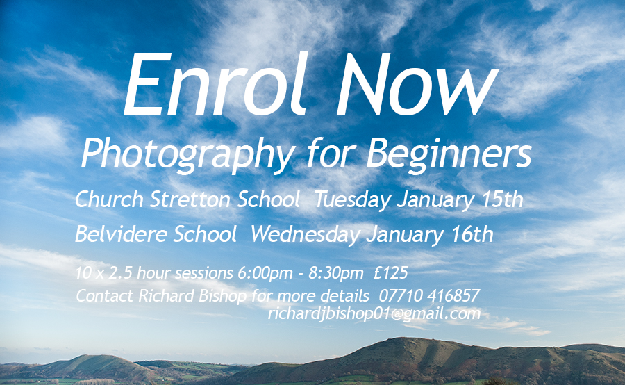 enrol now for january 2019 classes